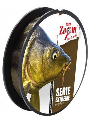 Carp Zoom Extreme kaprársky vlasec - 0,35mm - 15,10kg