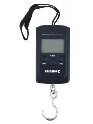 Carp Zoom Predator - Digitálna váha