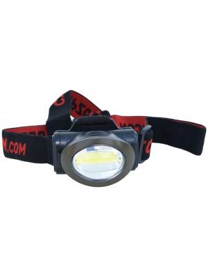 Carp Zoom Vivid COB Led čelová lampa