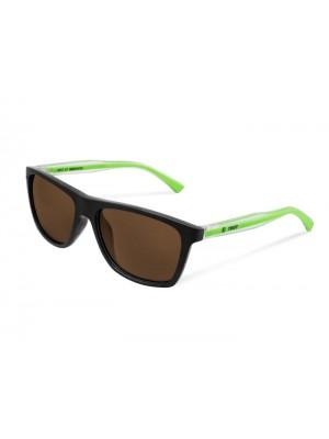 Delphin Polarizačné okuliare SG TWIST hnedé sklá