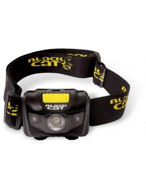 Black Cat Headlamp - LED čelovka