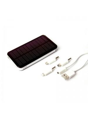Solárna nabíjačka na mobil 0,8W 2700mAh