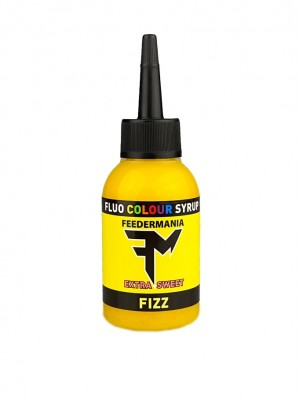 Feeder Mania Fluo Colour Syrup Fizz