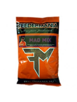 Feeder Mania Mad Mix krmivo