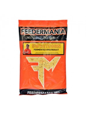 Feeder Mania Groundbait Fermented Sweetcorn
