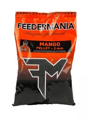 Feeder Mania Pellet Mango 2 mm