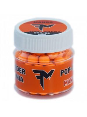 Feeder Mania Pop Up Boilie Mango 8 mm