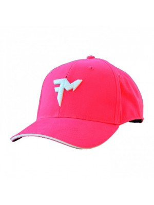 Feeder Mania Baseball Cap Pink
