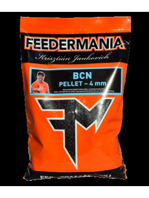Feeder Mania BCN Pellet 4 mm