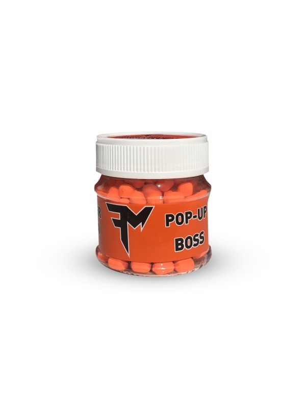 Feeder Mania Pop Up Boilie Boss 10mm