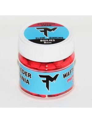Feeder Mania Wafters - Boss 08mm