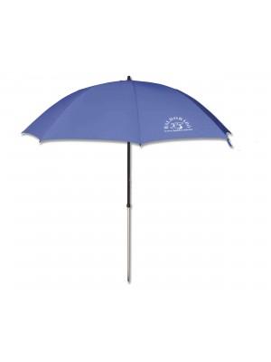 Haldorádó rybársky dáždnik, modrý 220cm