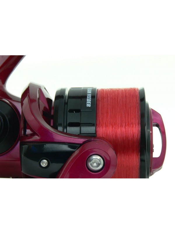 By Döme Team Feeder Master Carp LCS Pro 6000