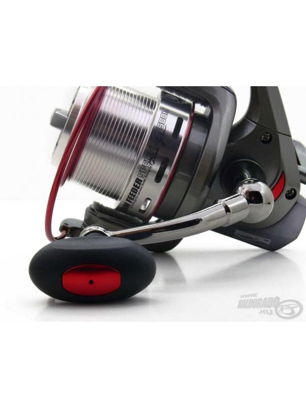 SPRO TEAM FEEDER SPECIAL 550M