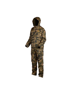 Prologic Bank Bound 3 Season Camo Set - Komplet - L