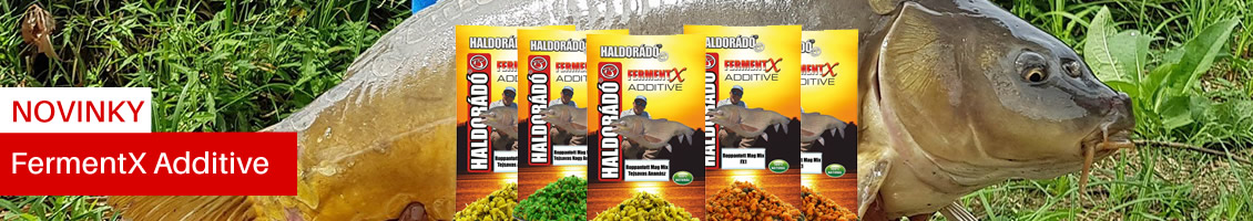 Haldorado FermentX Additive