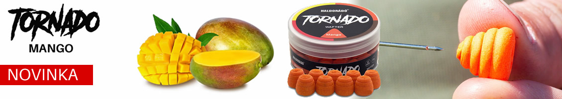 Tornado Wafter - Mango