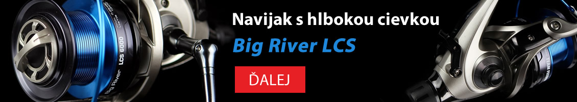 Big River LCS