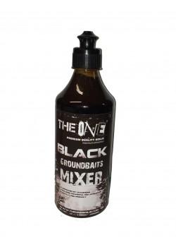 The Black One Groundbait Mixer 500ml