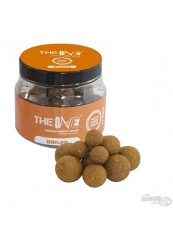 The Gold One Rozpustné Boilies Mix 14-20mm 150g