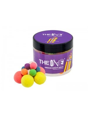 The Purple One pop-up boilies 60g