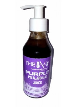 The Purple One PVA & Boilies Juice 250ml