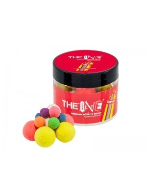 The Red One pop-up boilies 60g